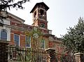 The Bell Tower at Gordon House in Isleworth - panoramio.jpg