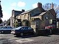 The Blackbird Inn - geograph.org.uk - 359975.jpg