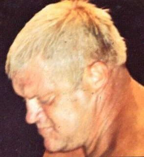 Dick the Bruiser American professional wrestler and football player