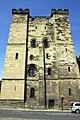 The Castle Keep, Castle Garth (geograph 3023470).jpg