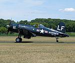The Chance-Vought F4U-4 Corsair (699767329).jpg