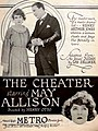 The Cheater (1920) - Ad 3.jpg