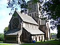The Church of St James, Kingston - geograph.org.uk - 542732.jpg
