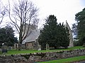 The Church of St Peter and St Paul in Longhoughton - geograph.org.uk - 1608337.jpg