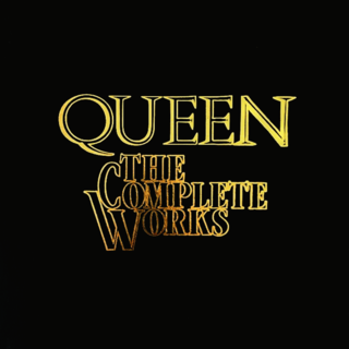 <i>The Complete Works</i> (Queen album) 1985 box set by Queen