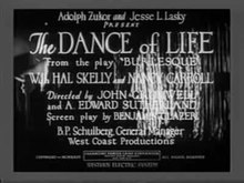 File:The Dance of Life, 1929.ogv