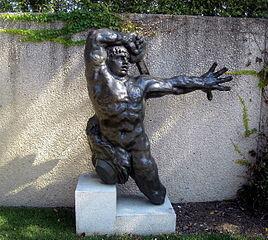 The Great Warrior of Montauban