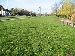 Croxley Green - The Green