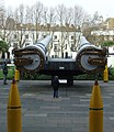 The Imperial War Museum - geograph.org.uk - 1137708.jpg