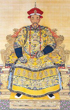 Una storia che non finisce mai. Antica fiaba cinese. 230px-The_Kangxi_Emperor