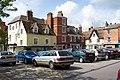 The Market Square, Winslow, Bucks - geograph.org.uk - 40340.jpg
