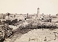 The Old Town, Gaza (1862-1863).jpg