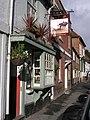 The Plough pub - geograph.org.uk - 734812.jpg
