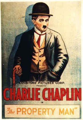 Description de l'image The Property Man (poster).jpg.