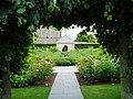 The Queen Mother's Memorial Garden, Royal Botanic Garden - geograph.org.uk - 201447.jpg