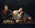The Sorrows of Aminta, by Bartolomeo Cavarozzi.jpg