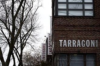 Tarragon Theatre - Image: The Tarragon Theatre (8597553405)