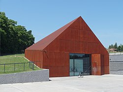 The Ulma Family Museum of Poles Saving Jews in World War II.jpg