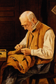 The Village Tailor - Albert Anker.png