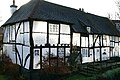 The White Friars Cottages, Church Lane Halesowen - geograph.org.uk - 61214.jpg