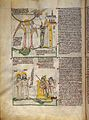 The angel makes St John eat the book, Enoch and Helias Wellcome L0029253.jpg