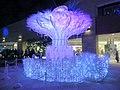 The illuminations at Namba Parks (4).jpg