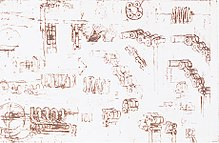 The sketch (drawing) of roller chain, Leonardo da Vinci.jpg