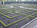 The sunken garden at the end of the season - geograph.org.uk - 1135508.jpg