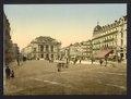 Theatre Place, Montpelier, France-LCCN2001698472.tif