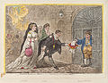 Theatrical mendicants, relieved by James Gillray.jpg