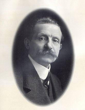 Paris–Roubaix - Théodore Vienne Roubaix entrepreneur