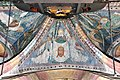 Thoerl Pfarrkirche St Andrae Chorschluss 12 hl Veronika Schweisstuch 08022013 282.jpg