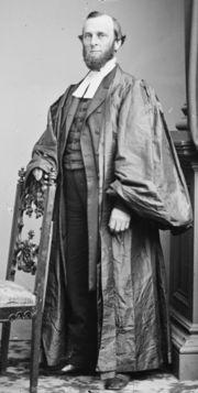 Thomas Gallaudet 1822-1902 - Brady-Handy