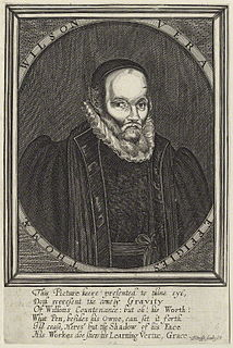 Thomas Wilson (lexicographer) English Anglican priest and compiler of a biblical reference work