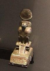 Thoth-E 14206