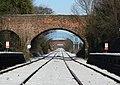 Three bridges - geograph.org.uk - 1630103.jpg