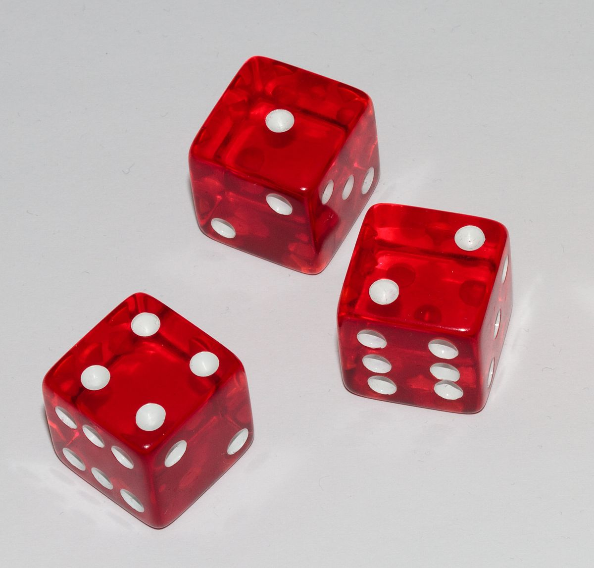 Crag (dice game)