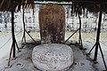 Tikal Complex Q Stele & Altar (10514770896).jpg
