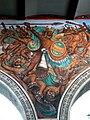 Tlaxcala - Palacio de Gobierno - Indianerkrieger 1.jpg