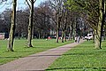 To the Ice Cream Van, Birkenhead Park (geograph 2864146).jpg