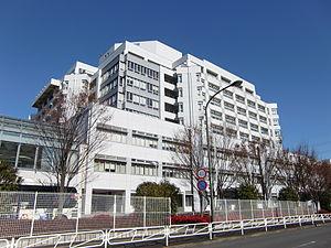 東海 大 医学部 付属 東京 病院