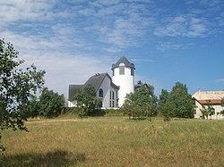 Tomášovce - Evanjelický kostol (1).jpg