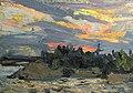 Tom Thomson Sunset, Canoe Lake.jpg