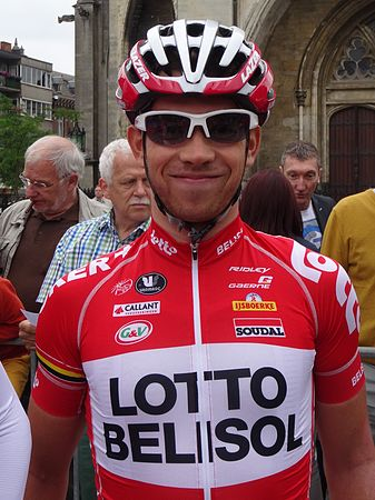 Tongeren - Ronde van Limburg, 15 juni 2014 (B099).JPG