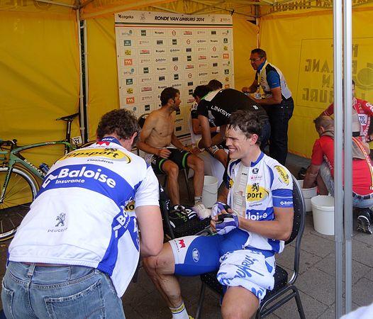 Tongeren - Ronde van Limburg, 15 juni 2014 (F12).JPG