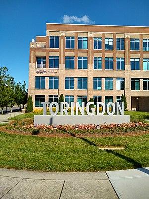 Toringdon Sign Johnston Rd.jpg