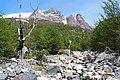 Torres del Paine - cestou na Las Torres - panoramio.jpg