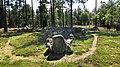 Torsa stenar (Raä-nr Almesåkra 45-1) treudd 0737.jpg