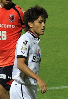 Toshiyuki Takagi Japanese footballer