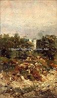 Toulouse-Lautrec - CELEYRAN,LE CHATEAU, 1880, MTL.40.jpg